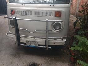 Volkswagen Combi 1985