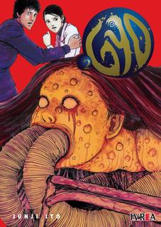 Gyo - N2 - Manga - Ivrea - Junji Ito (ultimo Tomo)