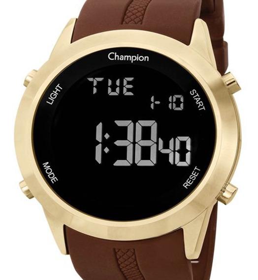 Relógio Masculino Champion Original C/ Nota Fiscal Sk50