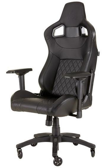Cadeira Gamer Corsair T1 Muito Linda E Ultra Confortável