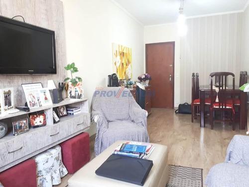 Apartamento À Venda Em Vila João Jorge - Ap196589