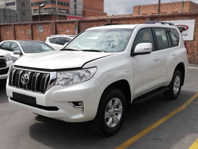 Toyota Prado 5p Gasolina 6at Txl - 2019