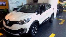 Autos Camionetas Nuevo Renault Captur Intens 2.0 Oroch Po