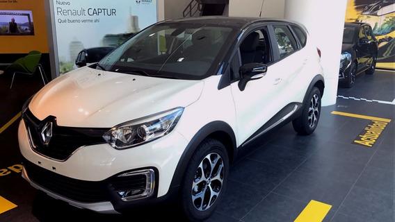 Renault Captur 2.0 Intens Excelente Tasa En 12 18 Cuota 0%os