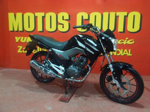 Imagen 1 de 13 de Yumbo Gs 4 125 Yumbo Gs 125 Yumbo Classic 3 125 =motos Couto