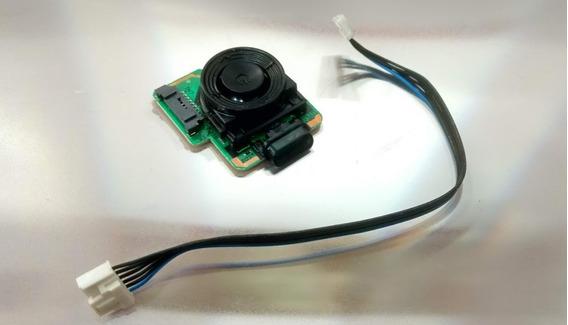 Botão Power Un32fh4205g