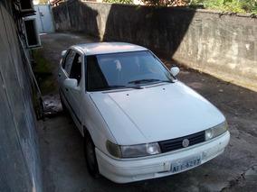 Volkswagen Pointer Vw Pointer Cli 1.8