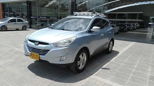 Hyundai Tucson Tucson Ix 35