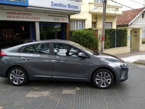 Hyundai Ioniq Hibrido Full- Extra Full | Zucchino Motors