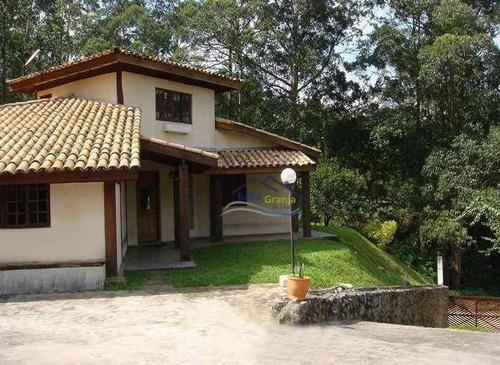 Granja Viana - Fazendinha - Ca2652