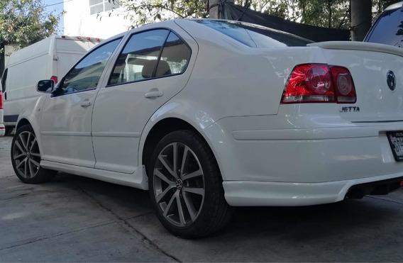 Volkswagen Jetta Clásico 2009