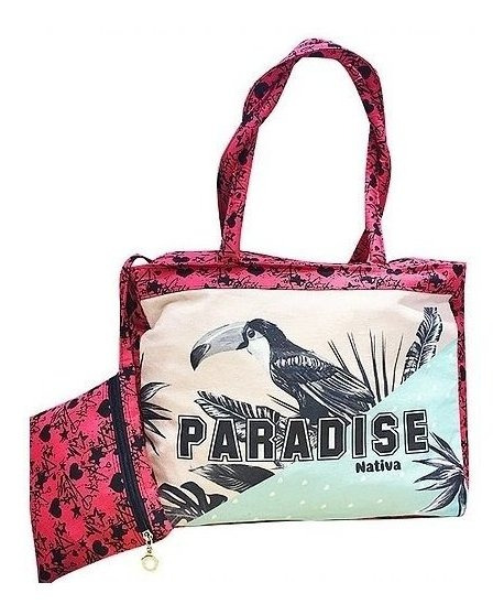 Bolso Paradise