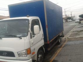 Hyundai Hd78 Bau