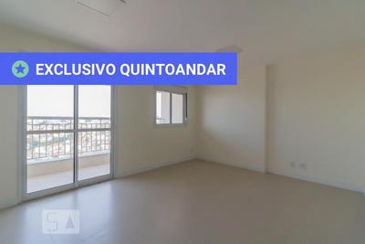 Studio No 16º Andar Com 1 Dormitório E 1 Garagem - Id: 892919343 - 219343