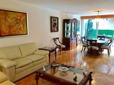 Casa Polanco En Renta 3pisos 4 Cuartos Perfectas Condiciones