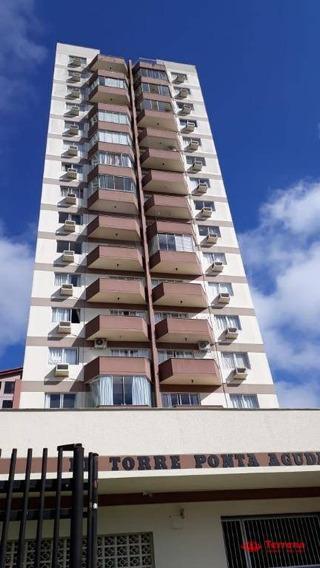 Apartamento Com 1 Dormitório À Venda, 52 M² Por R$ 230.000,00 - Ponta Aguda - Blumenau/sc - Ap0303