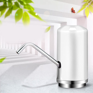Mini Água Distribuidor Pequeno Mineral Água Balde Pressão Bo