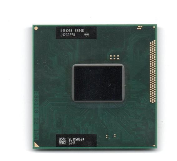 Processador - I5 2410m