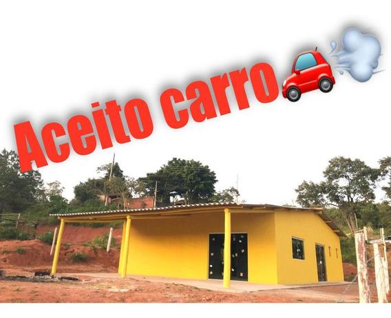 09c- Aceito Carros Como Entrada!
