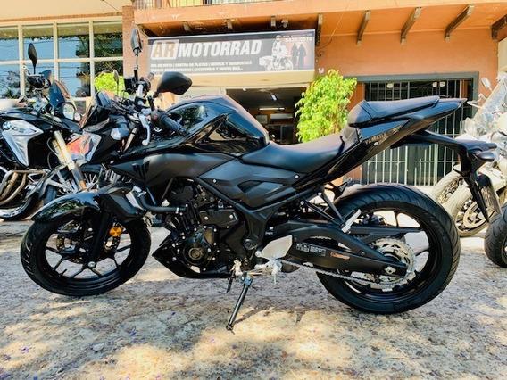 Yamaha Mt 03 Impecable, Yamaha 300, No Bmw 310, No Ktm 390