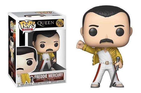 Funko Pop - Freddie Mercury 96 Queen