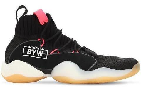 adidas Boost Crazy Byw Lvl 1 - Kobe Bryant
