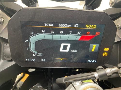 Imagem 1 de 5 de Bmw  F 850 Gs Adv Premium