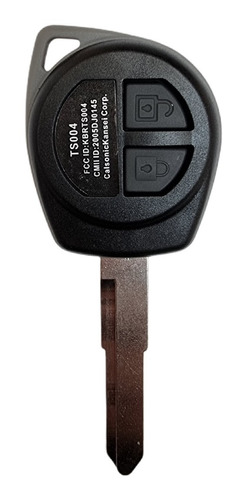 Carcasa De Llave Suzuki Grand Nomade Vitara Swift Sx4