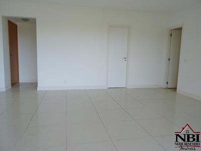 Apartamento Barra Da Tijuca - Espacio Laguna, 4 Quartos