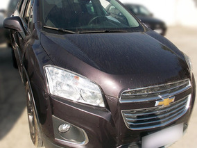 Chevrolet Tracker 1.8 Mpfi Lt 4x2 16v Flex 4p Automatico
