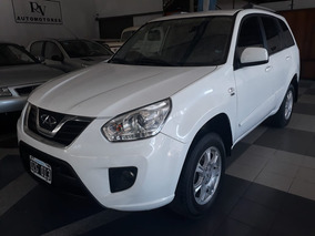 Autos Camionetas Chery Tiggo 1.6 100% Financiado