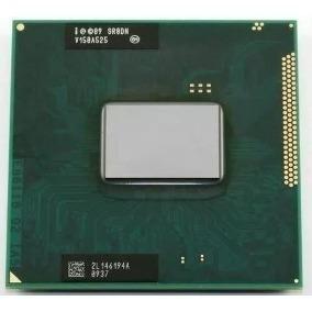 Processador Core I3-2350m 3m 2.30ghz Sr0dn - Usado
