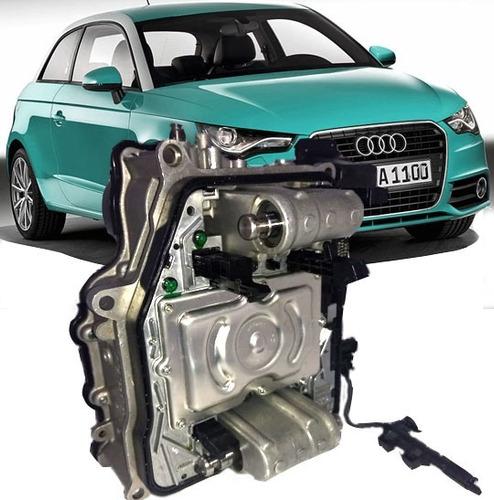 Cambio Dsg Audi A1 A3 1.4 E 1.8 Instalado Dq200 0am Ocw