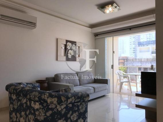 Apartamento À Venda - Enseada - Guarujá/sp - Ap10265