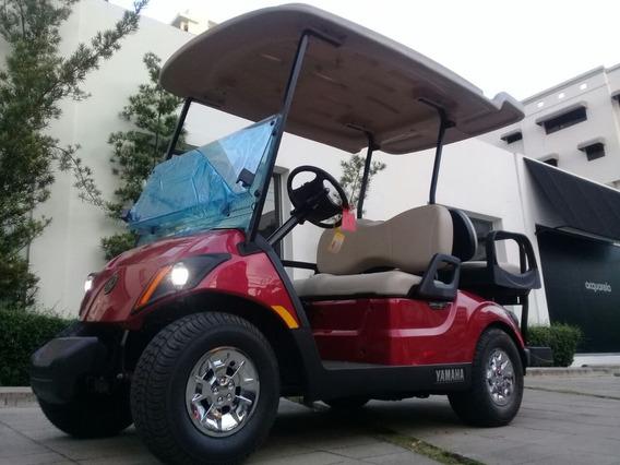 Distribuidor De Carritos De Golf Para La Hoteleria