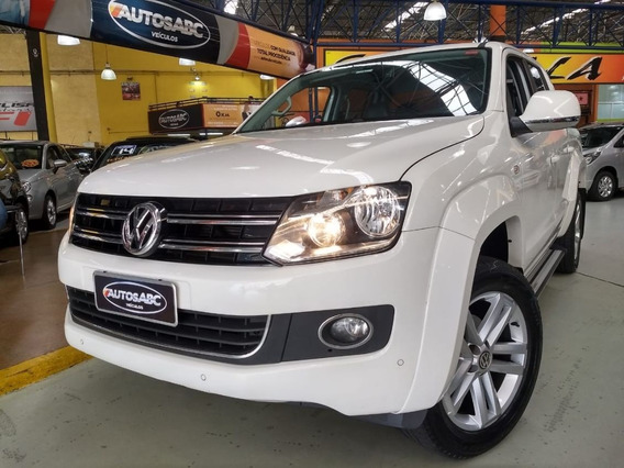 Amarok Highline 2016 Top,roda 19 , 58000km