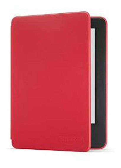 Capa Prot Kindle 7º Vermelha Código.ao0422