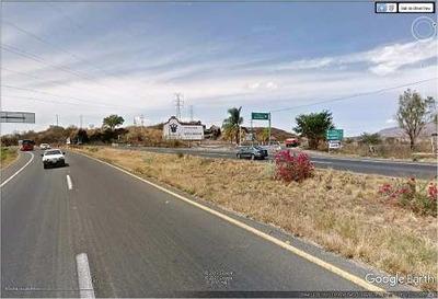 Terreno Comercial En Carretera A Nogales