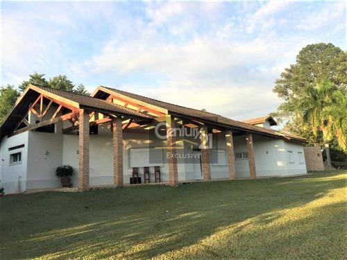 Casa À Venda, 432 M² Por R$ 2.390.000,00 - Condomínio Vale Das Laranjeiras - Indaiatuba/sp - Ca0649