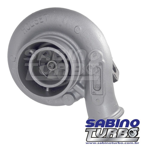Turbo Automotivo Holset Hx35/ Hx40