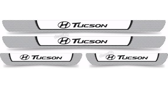 Soleira Resinada Hyundai Carro Tucson Sol35 Fk