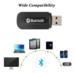 Adaptador Bluetooth Para Bocinas, Carro, Audifonos