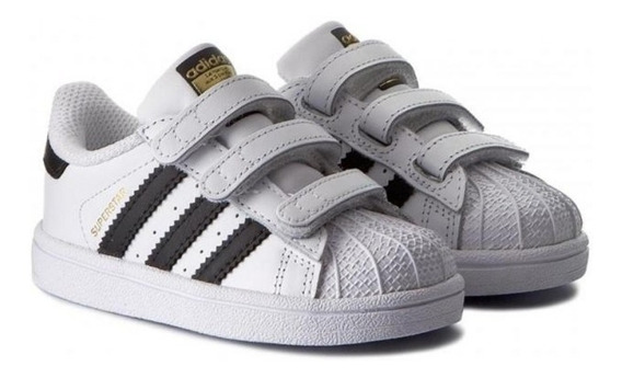 Zapatillas adidas Superstar C/abrojo Infantil / Brand Sports