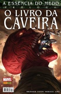 Hq Saga A Essência Do Medo Marvel