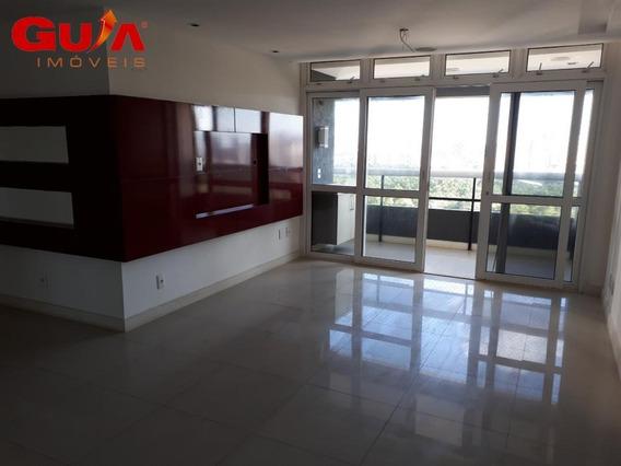 Impecável Apartamento Com 03 Suítes Próximo Ao Iguatemi - 1711