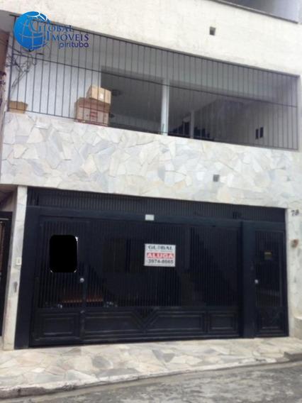 Locação Casa Vila Zatt - L47