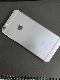 Celular iPhone 6 S Plus Funda Original 16 Gb