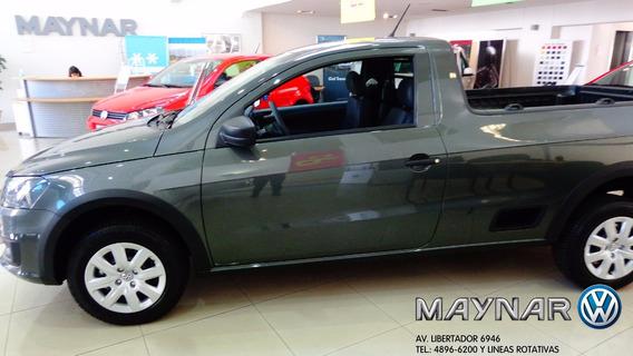 Volkswagen Saveiro Entrega Directa Mr