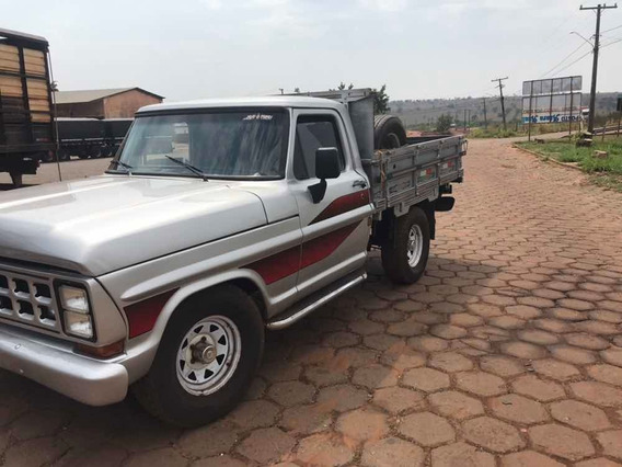 Ford F1000 3.9