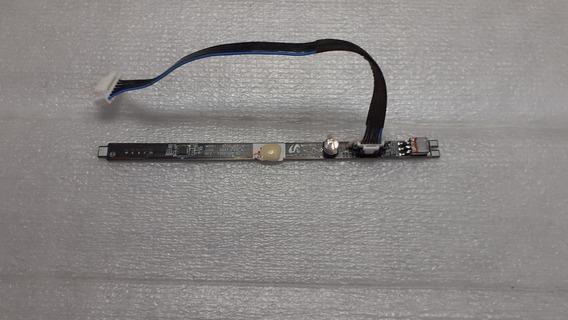 Teclado Sensor Samsung Ln32d550k Ln40d550k / Bn41-01643a